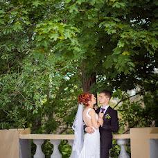 Wedding photographer Oleg Gulida (Gulida). Photo of 23.08.2016