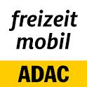 ADAC freizeit mobil icon