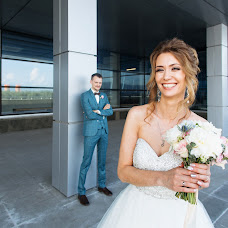 Wedding photographer Marina Andreeva (marinaphoto). Photo of 08.08.2018