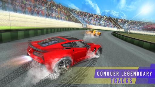 Code Triche Ultimate Car Drift Pro - Best Car Drifting Games APK MOD (Astuce) screenshots 3