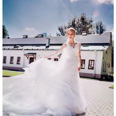 Wedding photographer Nataliya Kislickaya-Kochergina (Caramell). Photo of 31.08.2016
