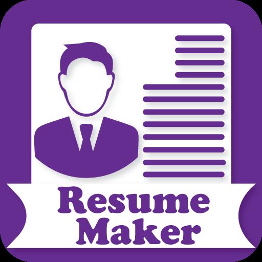 New Cv Maker App Cv Builder New Resume Format Revenue