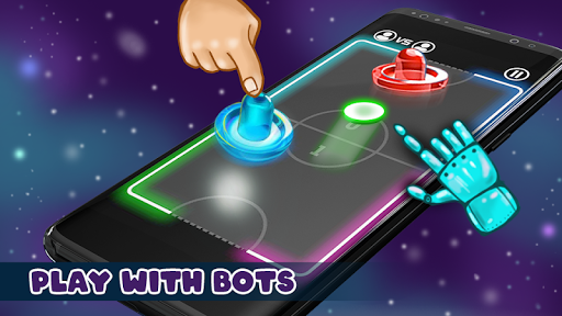 Multiplayer Gamebox : Free 2 Player Offline Games androidhappy screenshots 2