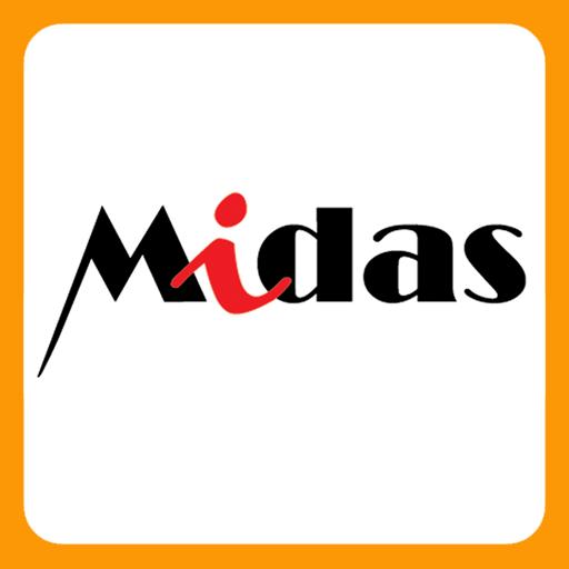 MiDas App