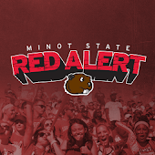 Minot State Red Alert