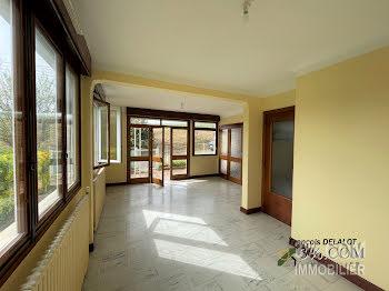maison à Montfort-en-Chalosse (40)