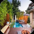 Pool House Designs APK