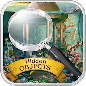 A Case To Solve:Hidden Objects