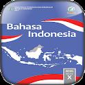 Buku Bahasa Indonesia Kelas 10 SMA Kurikulum 2013 icon