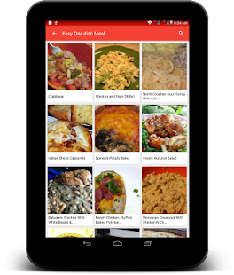 Easy healthy recipes android apps on google play easy healthy recipes screenshot thumbnail forumfinder Gallery