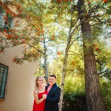 Wedding photographer Nadezhda Koroleva (wedkadr). Photo of 05.11.2014