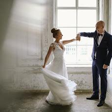 Wedding photographer Anastasiya Chereshneva (Chereshka). Photo of 14.11.2016
