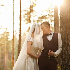 Wedding photographer Irina Frolova (FrolovaI). Photo of 31.08.2017