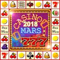 slot machine casino mars icon