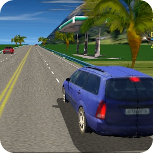 Traffic Racer 3D for PC and MAC