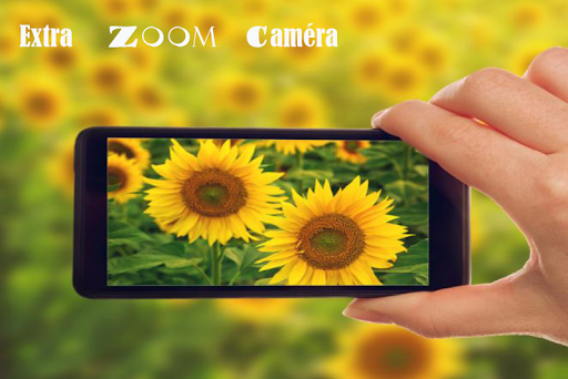 Zoom Camera PRO 1.2 screenshots 2