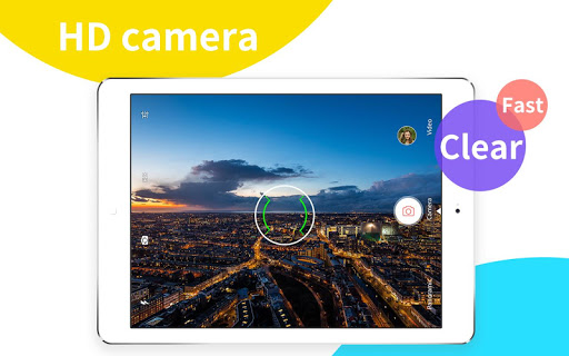 HD Camera - selfie camera, beauty cam, photo edit app (apk