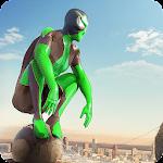 Rope Frog Ninja Hero - Strange Gangster Vegas 1.1.2