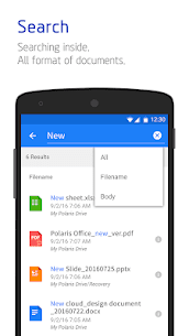 Polaris Office Mod Apk- Free Docs, Sheets (Pro Features Unlocked) 6