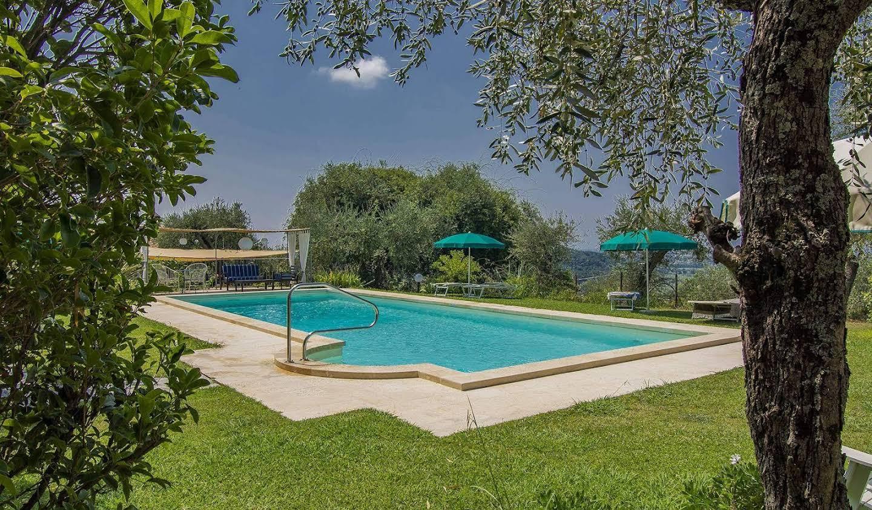 Villa avec jardin Massarosa