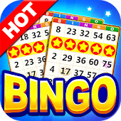 Bingo: Lucky Bingo Wonderland Icon