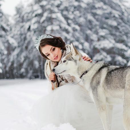 Свадебный фотограф Алиса Ливси (AliseLivsi). Фотография от 04.12.2017