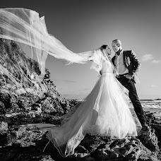 Wedding photographer Ruan Redelinghuys (ruan). Photo of 04.09.2018