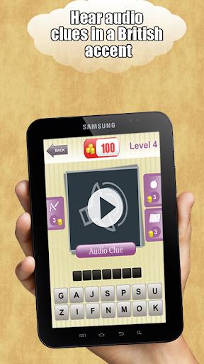 Bible Trivia Quiz Game screenshot 1