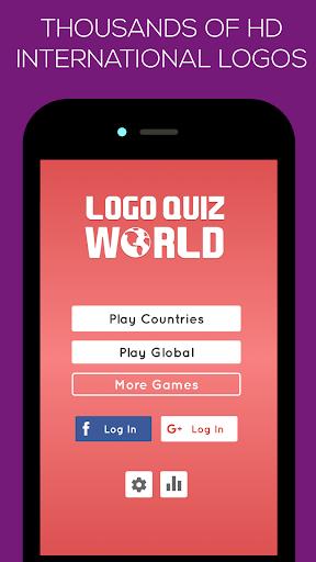 Logo Quiz World  screenshots 8