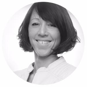 Séverine Boitier - Fondatrice de Eole //  Présidente de Le Cerf