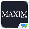 Maxim Australia icon
