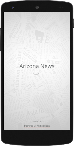 Arizona Newspapers : Official  screenshots 1