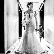 Wedding photographer Luigi Patti (luigipatti). Photo of 27.12.2017