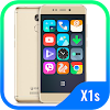 Theme for Gionee X1s APK