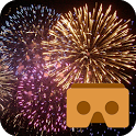 Fireworks VR Experience icon