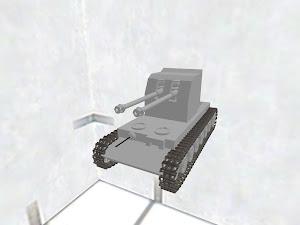 Self propeled anti-tank gunMK2