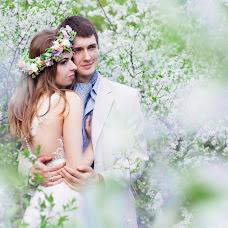 Wedding photographer Svetlana Komleva (Skomleva). Photo of 01.05.2016