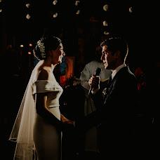 Wedding photographer Alberto Rodríguez (AlbertoRodriguez). Photo of 17.02.2018