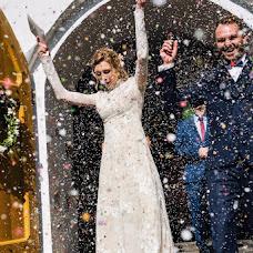 Wedding photographer Monika Klich (bialekadry). Photo of 23.01.2019