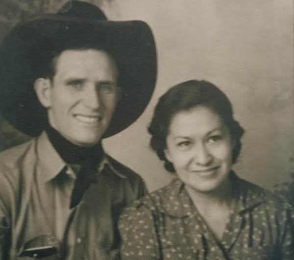 Buck And Betty Rodgers