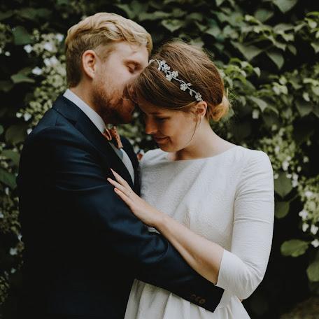 Wedding photographer Carolina Segre (carolinasegre). Photo of 03.05.2018