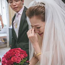 Wedding photographer Chin-Yi Hu (chin_yi_hu). Photo of 10.12.2014