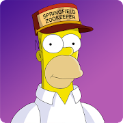 Game The Simpsons™: Tapped Out APK for Windows Phone