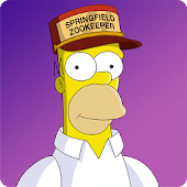 die Simpsons™ Springfield icon