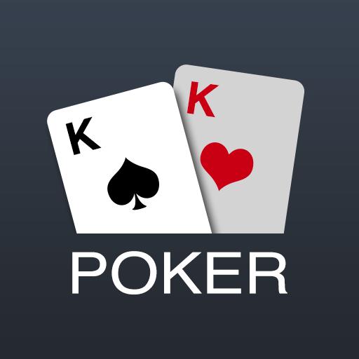 KK Poker 紙牌 App LOGO-硬是要APP
