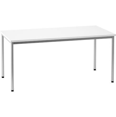 Skrivbord 1600x800 vit