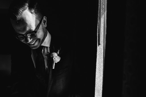 Wedding photographer Artem Vindrievskiy (vindrievsky). Photo of 18.10.2016