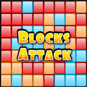 Blocks Attack