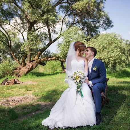 Wedding photographer Andrey Kiselev (AndKiselev). Photo of 02.04.2017