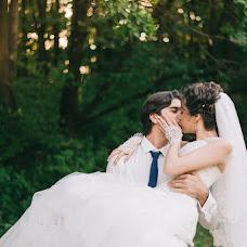 Wedding photographer Eka Miller (EkaMiller). Photo of 27.01.2018